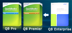 [Quickbooks Enterprise Canada Edition to Pro/Premier/Online]