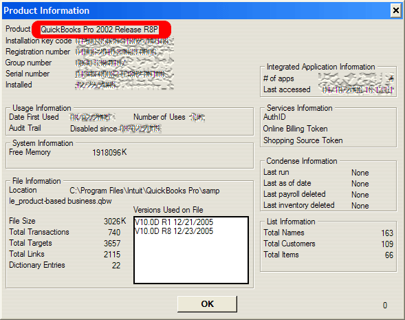 Quickbooks premier 2014 license and product number keygen